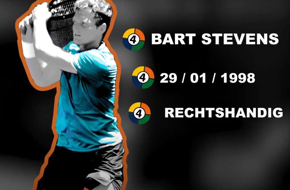 Bart Stevens